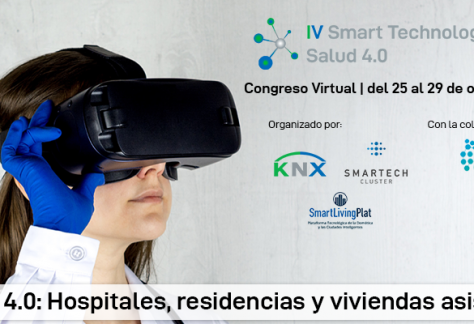 IV Smart Technology Forum: Salud 4.0