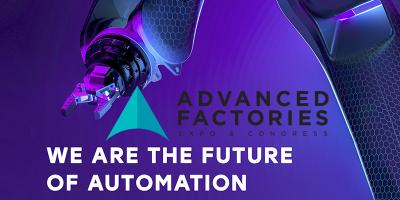 Participación agrupada Advanced Factories 2021