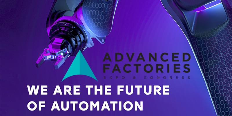 Participación agrupada Advanced Factories 2021