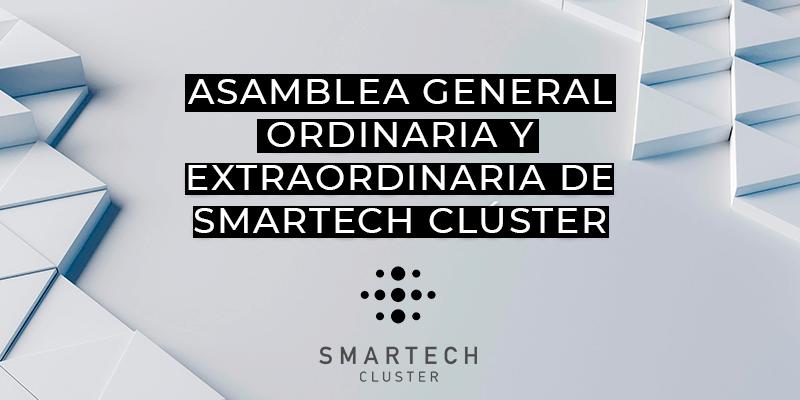 Asamblea General Ordinaria y Extraordinaria de Smartech 2021