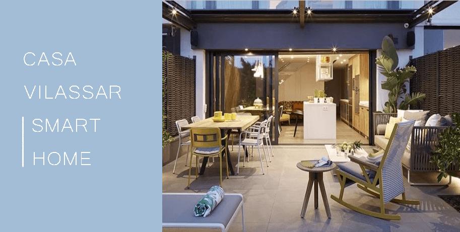 Casa Vilassar Smart Home