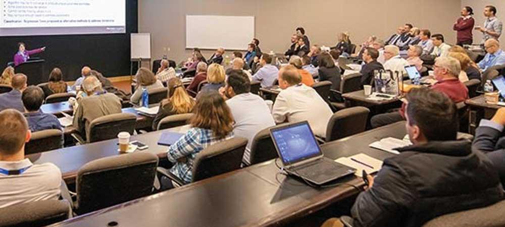 No te pierdas las cinco claves y retos que se propusieron en la Minitab Insights Conference el pasado otoño.