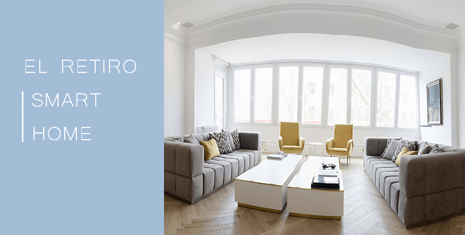 El Retiro Smart Home