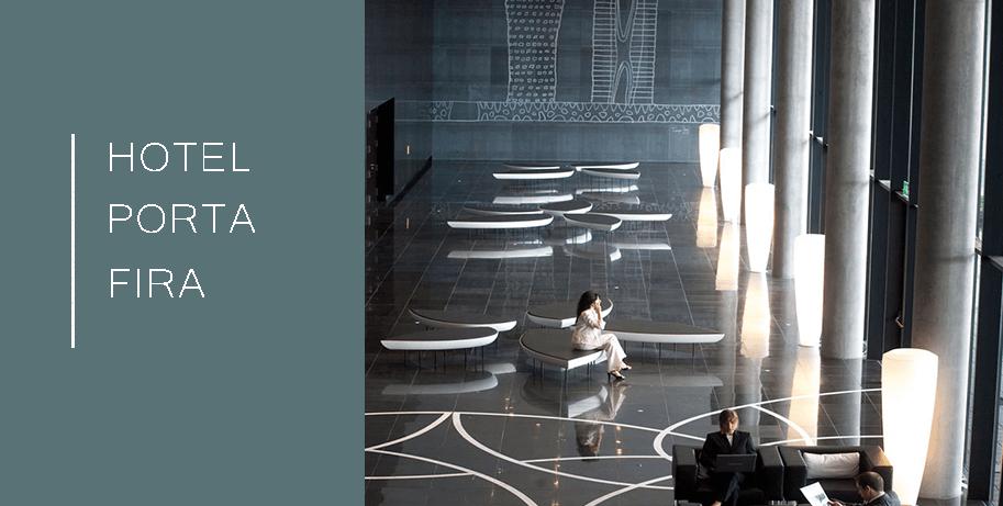 Hotel Porta Fira Barcelona