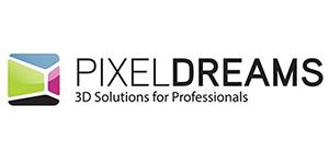 Pixel Dreams