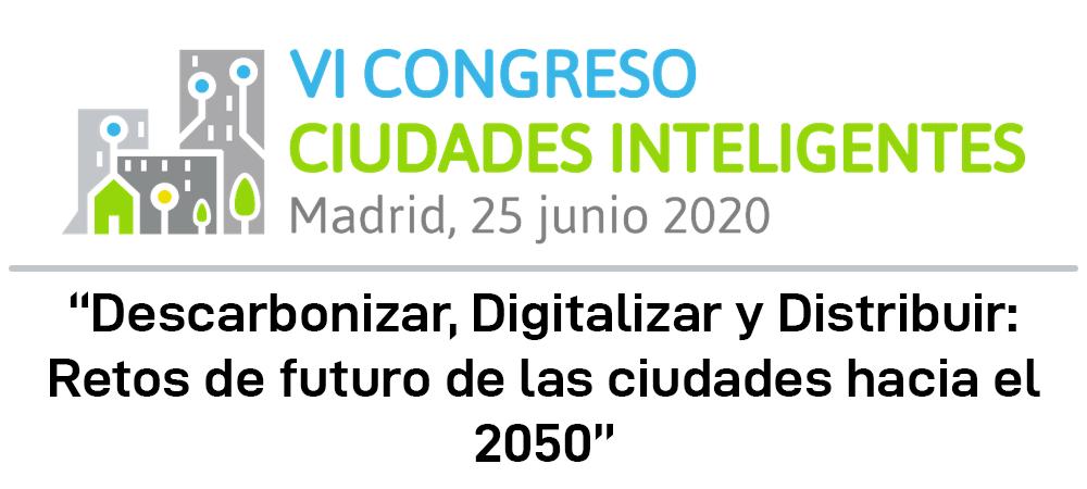 Retos de futuro de las ciudades hacia el 2050